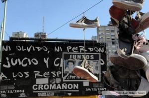 """""""Un antes y un después"""": la frase común entre los sobrevivientes a diez años de Cromañón"""