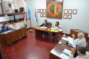 El Concejo Deliberante de Oberá aprobó la inversión privada en el camping municipal Salto Berrondo