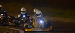Karting: Alem espera la definición