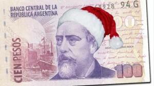 Empleados de cadenas comerciales cobrarán bono navideño