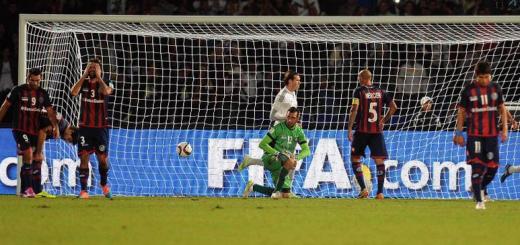 Real Madrid le ganó a San Lorenzo 2 a 0 y conquistó el Mundial de Clubes