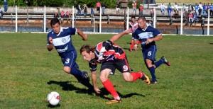 Casi sobre el brindis, hoy desde las 15.30 Atlético Oberá y Mojomi definen el título de la Liga Obereña