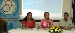 """Consejería de Adicciones: """"Hay que apuntar a la toma de conciencia"""", dijo Mariela Aguirre"""
