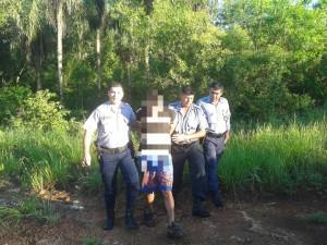 Asesinaron a machetazos a una mujer en General Urquiza, cerca de Jardín América
