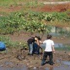 El EPRAC participa de la mesa de saneamiento del arroyo Itá de Posadas