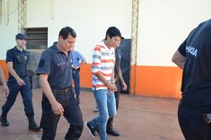 Sorpresa: excarcelaron a Willy Ríos, condenado por el caso Silvia Andrea González