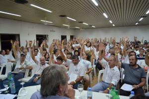 La CELO realizó su asamblea donde presentó la memoria y balance, ahora el pasivo es de $112 millones