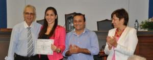 En el Día del Médico, Herrera Ahuad convocó a los profesionales a trabajar más unidos