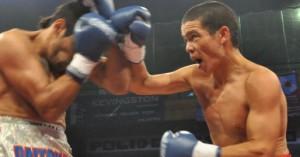 Boxeo: Silva y Rodríguez entre los mejores de sus categorías