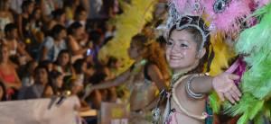 La Municipalidad de Posadas dicta Talleres para comparsas de Carnaval