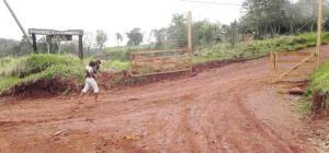 Riña entre integrantes de la comunidad Fortín Mbororé terminó con un macheteado