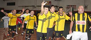 """Tiene """"Facha"""" para jugar la División de Honor 2015"""