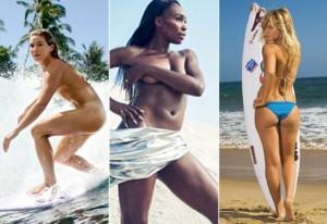 Los mejores desnudos deportivos del año