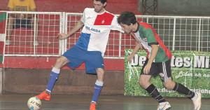 """Futsal: Gambeta se adueñó de la """"D"""" y completó el cuadro de campeones"""