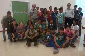 Comunidades Mbyá Guaraní también se suman al desarrollo y promoción del turismo en Misiones
