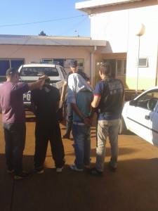 Detienen a tío y sobrino por el homicidio ocurrido el fin de semana en Oberá
