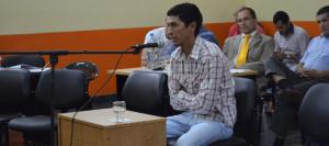 """Caso Silvia Andrea: La fiscal pidió la prisión perpetua para Marciano Cantero, """"Willy"""" Ríos y Fabiana Cantero"""