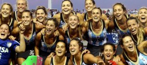 En la despedida de Aymar, Las Leonas se consagraron campeonas del Champions Trophy