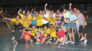 Futsal: se confirmó que a Los Facheros siempre les resulta más fácil ganar