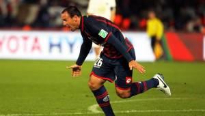 San Lorenzo, con suspenso, se metió en la final y enfrentará al Real Madrid