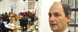 """Moglia: """"El Digesto Municipal sigue en el camino de la democratización legislativa"""""""
