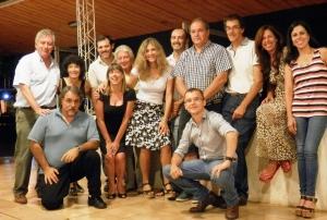 El Yacht Club Posadas tiene nueva comisión directiva