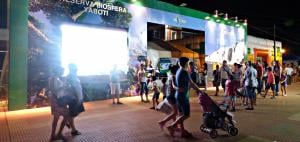 """Unos 40 mil visitantes pasaron por la Feria de Turismo """"Acá Nomás Selva y Agua"""""""