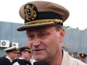 Raúl Germán Groh es el nuevo jefe de la Prefectura de Zona Alto Paraná
