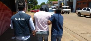 Mafia de los autos robados: liberaron a otro de los sospechosos