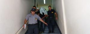 Le denegaron la excarcelación al empresario Simon y su ex mujer ratificó las acusaciones en su contra