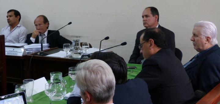 Tragedia del Paraná, el juicio: el viernes 19, a las 9, se conocerá el veredicto