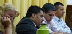 """Caso """"Kuki"""" Barrufaldi, el juicio: los dos imputados se abstuvieron de declarar"""