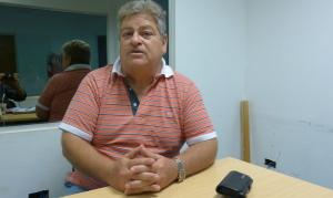 """Valdovinos: """"El dirigente tiene que dejar el egoísmo estéril, de no querer darle un jugador a Crucero o Guaraní, es al revés"""""""