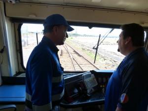 Tren internacional: Closs destacó la integración lograda entre itapuenses y misioneros