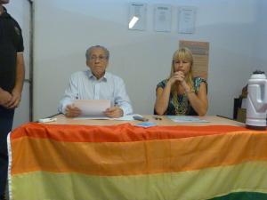 Harán un relevamiento de la comunidad trans en la provincia de Misiones