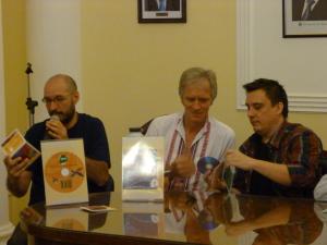 MPM presentó el primer compilado de músicos misioneros