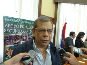"""""""Pelito"""" Escobar: """"No me parece mal que Misiones acompañe el proceso político nacional"""""""