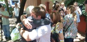 Tragedia del Paraná: condenaron a cuatro años de cárcel a Lezcano y a tres y medio a Alfonso