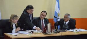 Caso Silvia Andrea: la falta de energía eléctrica impidió el inicio de los alegatos