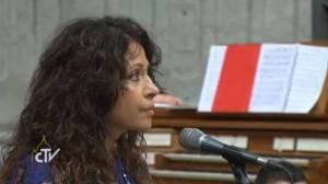 La Misa Criolla emocionó en la Plaza San Pedro de El Vaticano, en la voz de Patricia Sosa