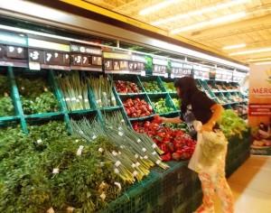 Los productos del Mercado Concentrador ya se encuentran en las góndolas del Hiper Libertad