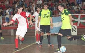 Futsal: Los mejores vienen a jugar a posadas un torneo internacional