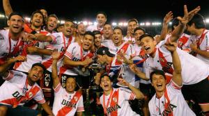 River, con el envión de la Sudamericana sueña con el campeonato local
