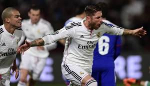 Mundial de Clubes: Real Madrid aplastó a Cruz Azul y espera por San Lorenzo