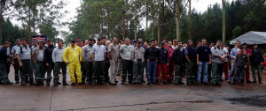 """Trabajadores denunciaron por """"tercerización fraudulenta"""" a celulosa Arauco Argentina"""