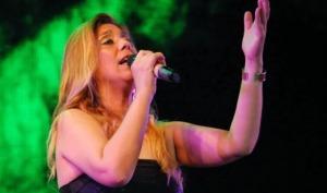 La cantante Susy de Pompert llega a Posadas para brindarle espectáculos a afiliados a Pami