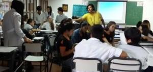 Mañana en Puerto Libertad se realizará un taller sobre los alcances de la LSCA en medios comunitarios