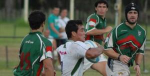 Rugby: Misiones debutará con Oeste en el Seven de la República