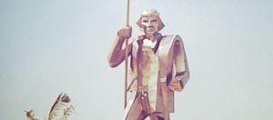 Por ley el General Andresito fue declarado Héroe nacional