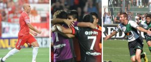 Argentinos Juniors, San Martín y Colón logran el pasaje para volver a la Primera División